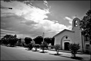 Horarios de misa