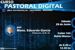 pastoral digital