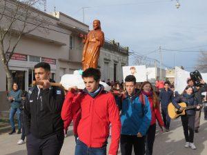 Caminata Sagrado Corazón (9)