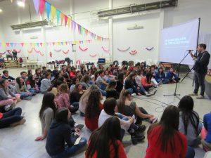 Maxi Larghi Encuentro para Jóvenes (74)