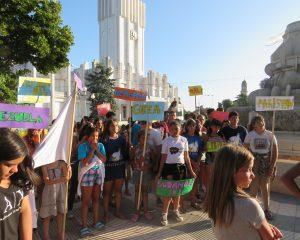 Caminata por la paz - Com. SantÉgidio 1 02 20 (11)