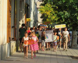 Caminata por la paz - Com. SantÉgidio 1 02 20 (17)