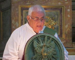 Roque Gencarelli, diácono permanente (6)