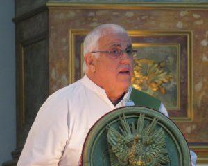 Roque Gencarelli, diácono permanente (7)