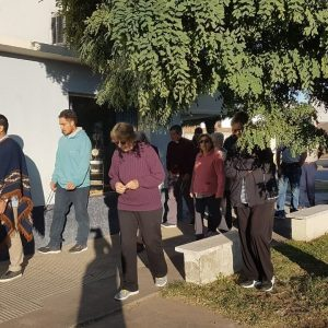 Seminaristas en Darregueira (7)